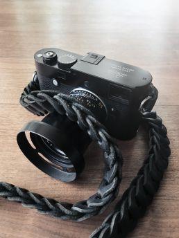 Nach vielen Jahren als Fotograf schätze ich die Arbeit mit der Leica sehr